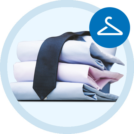 Professional Dry Cleaning Service